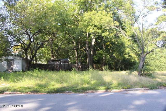 208 E Holly Street, Rocky Mount, NC 27801 (MLS #100292896) :: CENTURY 21 Sweyer & Associates