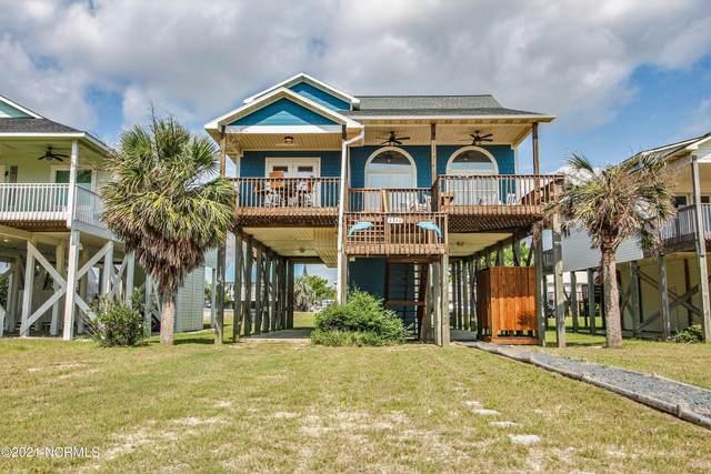 2330 W Beach Drive, Oak Island, NC 28465 (MLS #100292910) :: Shapiro Real Estate Group