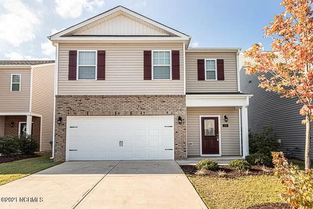 560 Golden Villas Drive, Rocky Mount, NC 27804 (MLS #100292919) :: The Tingen Team- Berkshire Hathaway HomeServices Prime Properties