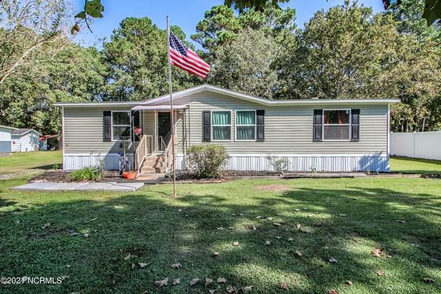 808 Carolina Street SW, Calabash, NC 28467 (MLS #100292927) :: Frost Real Estate Team