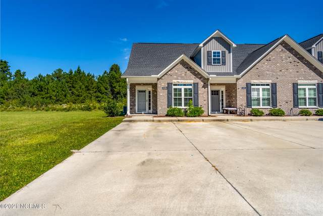 174 Station House Road, New Bern, NC 28562 (MLS #100292961) :: Berkshire Hathaway HomeServices Prime Properties