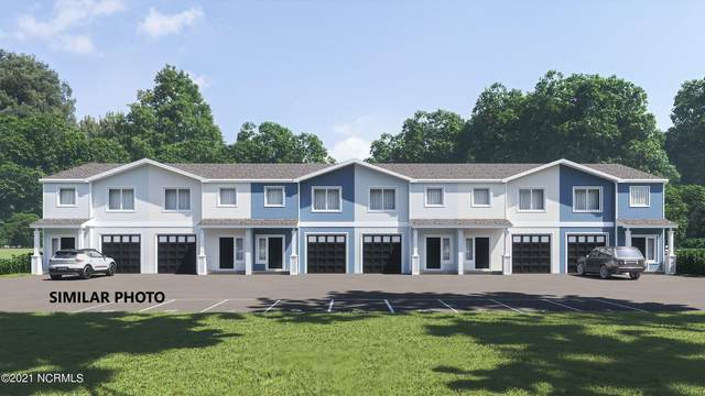 256 Winstead Loop, Richlands, NC 28574 (MLS #100292963) :: BRG Real Estate
