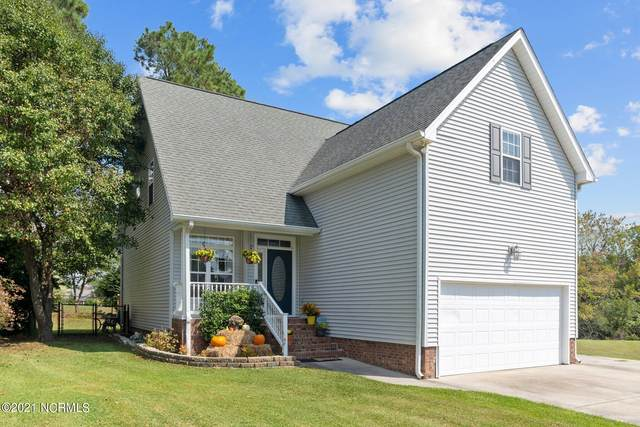 202 Bayswater Court, New Bern, NC 28562 (MLS #100292976) :: Frost Real Estate Team