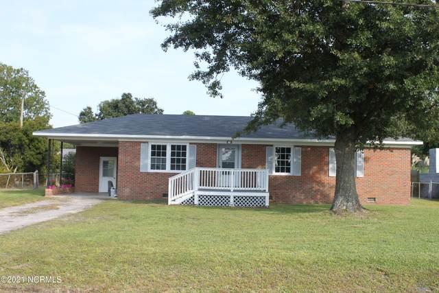 718 N College Road, Wilmington, NC 28405 (MLS #100292989) :: Berkshire Hathaway HomeServices Hometown, REALTORS®