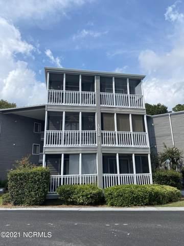 10170 Beach Drive SW Unit 307, Calabash, NC 28467 (MLS #100293016) :: Courtney Carter Homes
