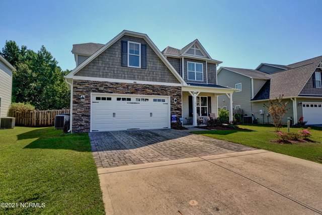 1612 Soaring Spirit Drive, Wilmington, NC 28409 (MLS #100293020) :: Berkshire Hathaway HomeServices Hometown, REALTORS®