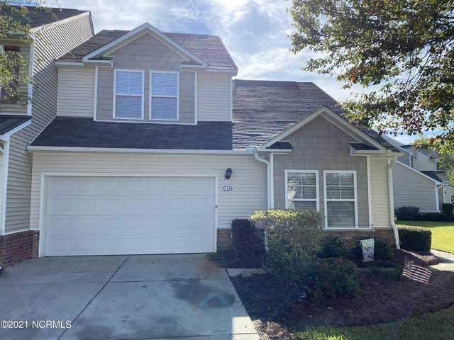 119 Freeboard Lane, Carolina Shores, NC 28467 (MLS #100293025) :: BRG Real Estate
