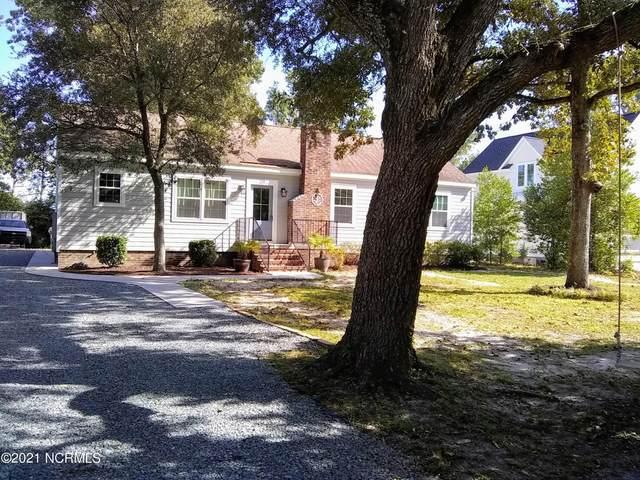 239 Trails End Road, Wilmington, NC 28409 (MLS #100293035) :: CENTURY 21 Sweyer & Associates