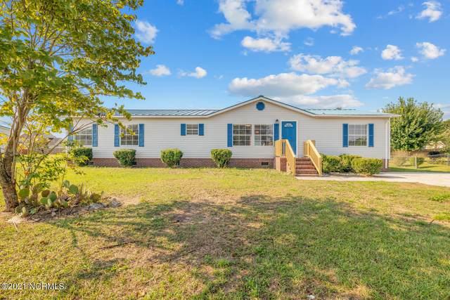 113 Kayla Court, Jacksonville, NC 28540 (MLS #100293042) :: Donna & Team New Bern