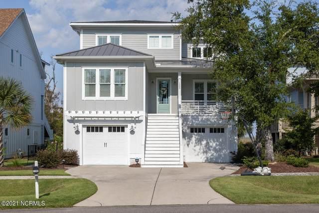 1205 Tidalwalk Drive, Wilmington, NC 28409 (MLS #100293056) :: The Tingen Team- Berkshire Hathaway HomeServices Prime Properties