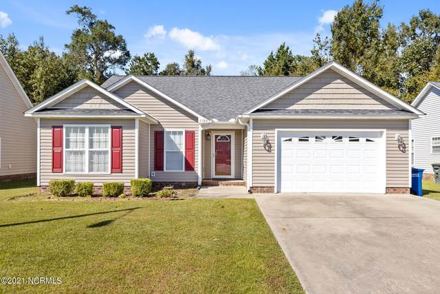 3780 Countryaire Drive, Ayden, NC 28513 (MLS #100293066) :: Berkshire Hathaway HomeServices Prime Properties