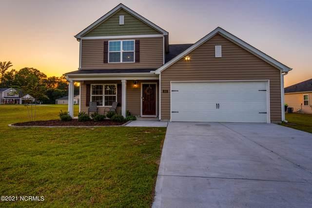 103 Jessica Court, Vanceboro, NC 28586 (MLS #100293070) :: Shapiro Real Estate Group