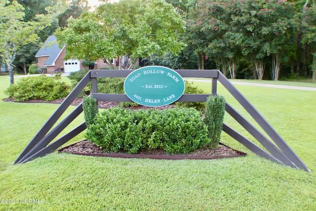4601 Helen Lane, New Bern, NC 28560 (MLS #100293072) :: Lynda Haraway Group Real Estate