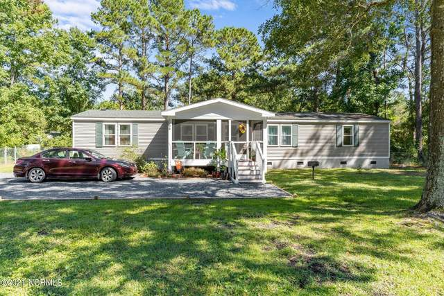 1036 Easterly Drive SW, Supply, NC 28462 (MLS #100293083) :: The Oceanaire Realty