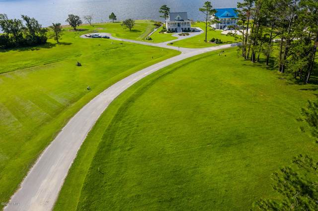 3000 Maritime Drive, Oriental, NC 28571 (MLS #100293084) :: Lynda Haraway Group Real Estate