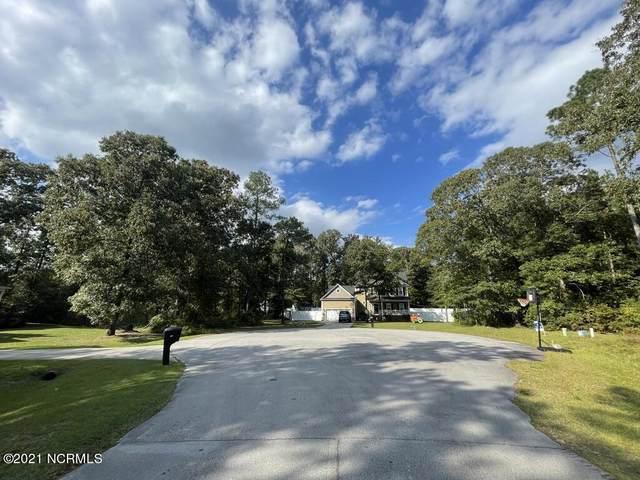 119 Ferret Run Lane, New Bern, NC 28562 (MLS #100293089) :: Frost Real Estate Team