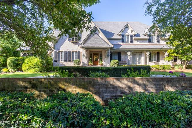 2201 Masons Point Place, Wilmington, NC 28405 (MLS #100293090) :: The Rising Tide Team