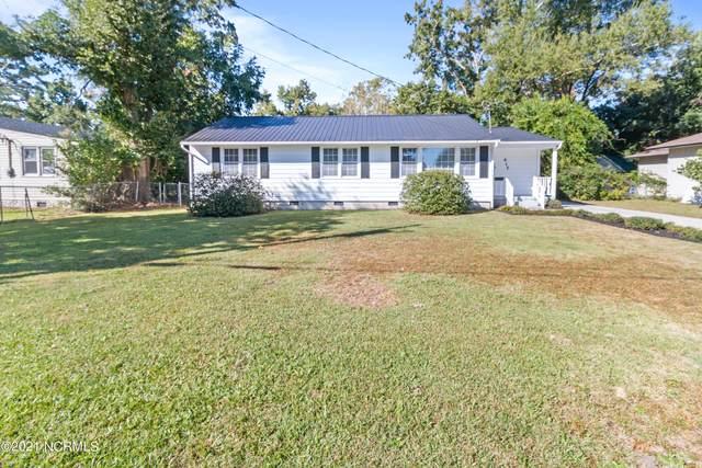 615 Williams Street, Jacksonville, NC 28540 (MLS #100293116) :: Coldwell Banker Sea Coast Advantage