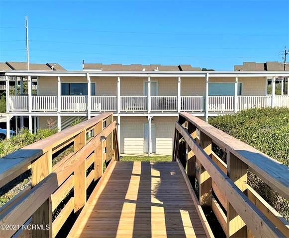 2401 W Fort Macon Road #207, Atlantic Beach, NC 28512 (MLS #100293135) :: Lejeune Home Pros of Century 21 Sweyer & Associates