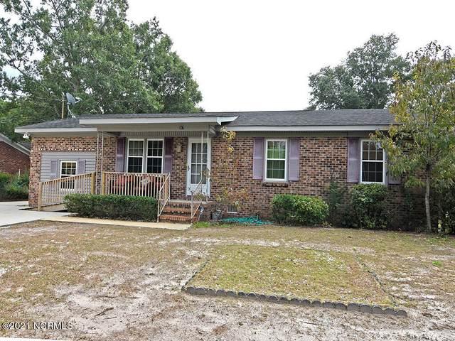 217 Mcquillan Drive, Wilmington, NC 28412 (MLS #100293143) :: The Tingen Team- Berkshire Hathaway HomeServices Prime Properties