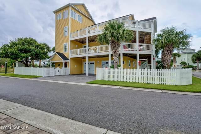 104 Hopetown Road, Carolina Beach, NC 28428 (MLS #100293145) :: Berkshire Hathaway HomeServices Hometown, REALTORS®