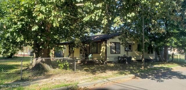 211 E Patetown Road, Goldsboro, NC 27530 (MLS #100293168) :: Donna & Team New Bern