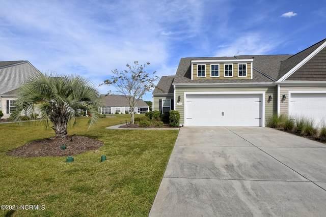 1043 Chadsey Lake Drive, Carolina Shores, NC 28467 (MLS #100293173) :: RE/MAX Elite Realty Group