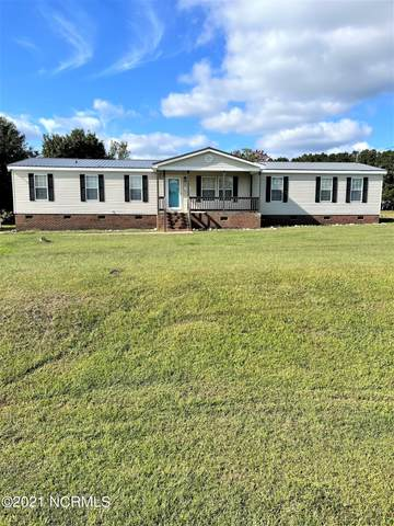 5421 Wellons Court, Wilson, NC 27893 (MLS #100293184) :: Lynda Haraway Group Real Estate