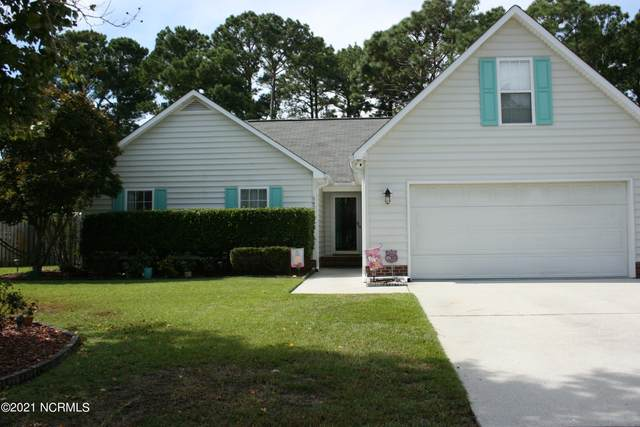 5420 Wood Ridge Road, Wilmington, NC 28409 (MLS #100293185) :: Vance Young and Associates