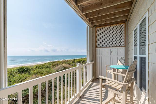 1701 Salter Path Road 102 G, Indian Beach, NC 28512 (MLS #100293200) :: The Oceanaire Realty