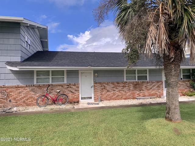 109 Cedar Lane #3, Cedar Point, NC 28584 (MLS #100293205) :: RE/MAX Elite Realty Group