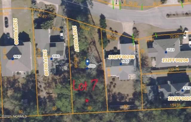 1059 Indigo Branch Road SW, Supply, NC 28462 (MLS #100293214) :: The Cheek Team