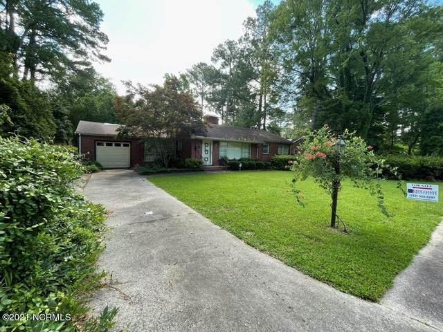 1303 West Road, Kinston, NC 28501 (MLS #100293218) :: Lejeune Home Pros of Century 21 Sweyer & Associates