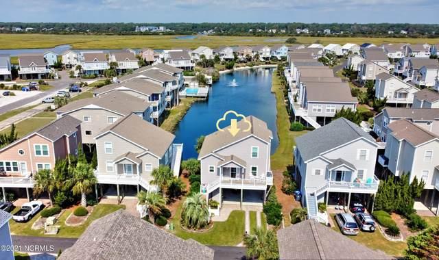 7 Oleander Lane, Ocean Isle Beach, NC 28469 (MLS #100293222) :: BRG Real Estate
