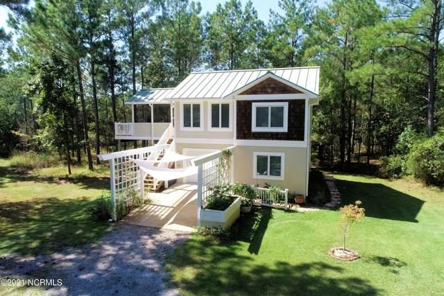 1284 Pasture Point Road, Merritt, NC 28556 (MLS #100293240) :: Frost Real Estate Team