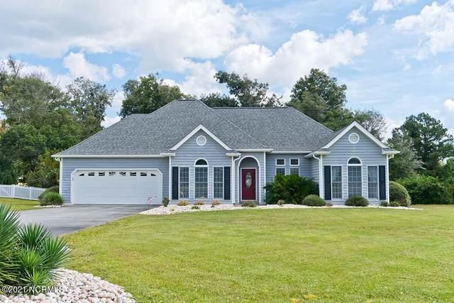 113 Fawn Creek Court, Cedar Point, NC 28584 (MLS #100293254) :: Berkshire Hathaway HomeServices Hometown, REALTORS®