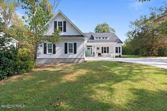 1645 Scotts Hill Loop Road, Wilmington, NC 28411 (MLS #100293262) :: Berkshire Hathaway HomeServices Prime Properties