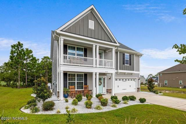 6028 Otter Tail Trail, Wilmington, NC 28412 (MLS #100293273) :: The Rising Tide Team