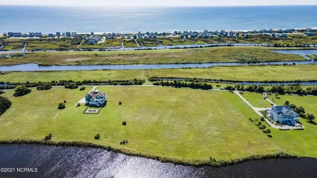 Lot 20 Hunter Heath Drive, North Topsail Beach, NC 28460 (MLS #100293280) :: RE/MAX Elite Realty Group