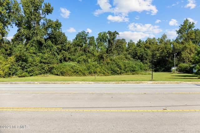1715 Hargett Street, Jacksonville, NC 28540 (MLS #100293282) :: Lejeune Home Pros of Century 21 Sweyer & Associates