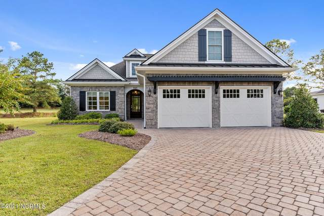 7523 Crail Court, Sunset Beach, NC 28468 (MLS #100293286) :: Shapiro Real Estate Group