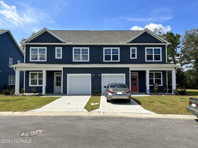 4679 Wildaire Lane Lot 61, Leland, NC 28451 (MLS #100293292) :: Donna & Team New Bern