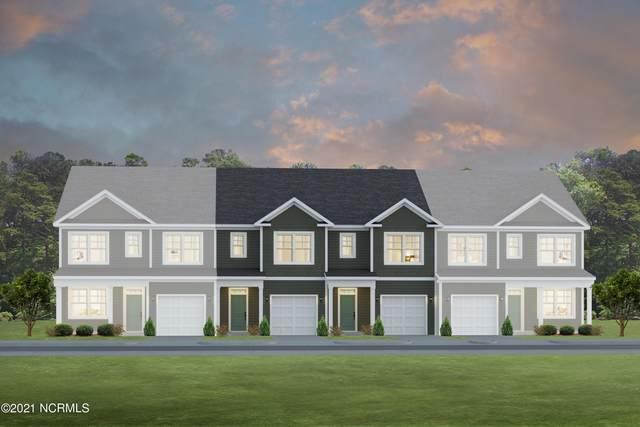 1086 Clapboard Lane Lot 72, Leland, NC 28451 (MLS #100293296) :: Donna & Team New Bern