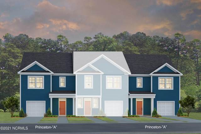 4759 Oyster Reef Run Unit 48, Wilmington, NC 28411 (MLS #100293314) :: Frost Real Estate Team