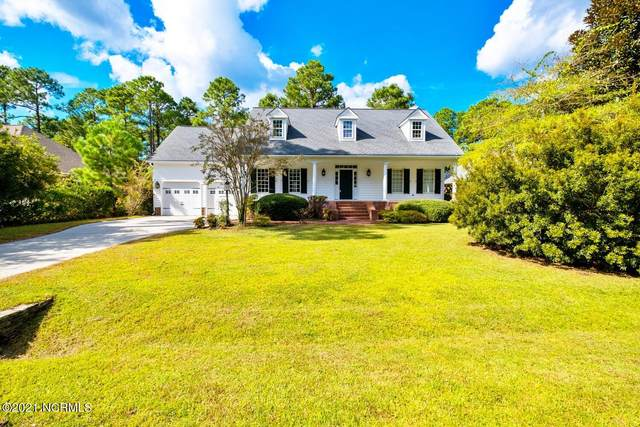 907 Sawgrass Court, New Bern, NC 28560 (MLS #100293316) :: Shapiro Real Estate Group