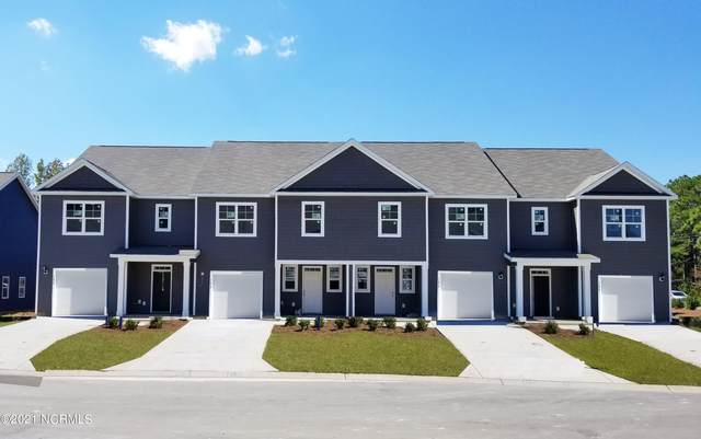 4740 Oyster Reef Run Unit 18, Wilmington, NC 28411 (MLS #100293333) :: Frost Real Estate Team