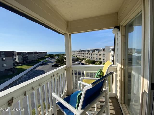 1904 E Fort Macon Road #351, Atlantic Beach, NC 28512 (MLS #100293339) :: Frost Real Estate Team