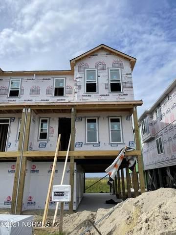 143 S Boca Bay Lane A, Surf City, NC 28445 (MLS #100293376) :: Berkshire Hathaway HomeServices Hometown, REALTORS®