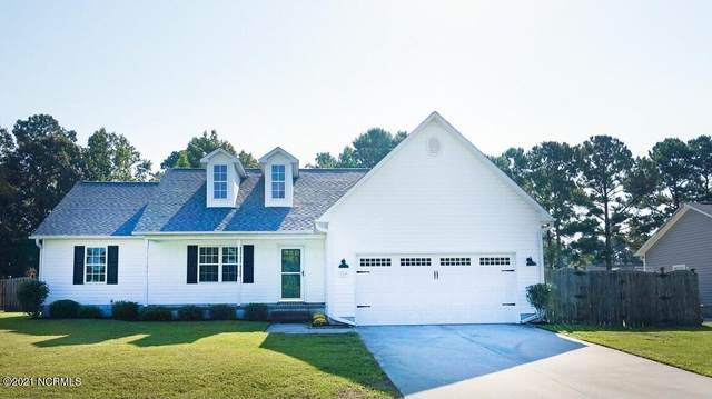 304 N Grazing Court, Sneads Ferry, NC 28460 (MLS #100293393) :: Vance Young and Associates