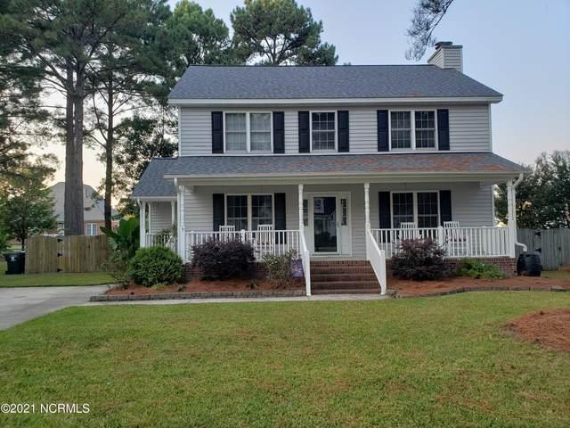 601 Tabard Road, Winterville, NC 28590 (MLS #100293408) :: Berkshire Hathaway HomeServices Prime Properties